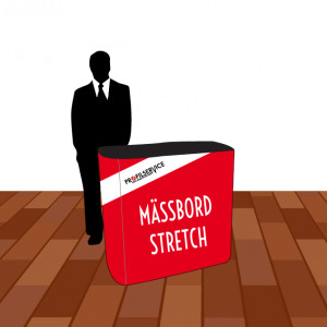 Mässbord Stretch-0